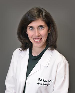 Jodi Yatto - Speech-Language Pathology - Annapolis - Chester - Columbia - Glen Burnie - Laurel - Odenton Maryland