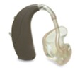 Behind the Ear (BTE) Hearing Aid Style - audiology - Annapolis - Columbia - Glen Burnie - Kent Island - Laurel - Odenton, MD