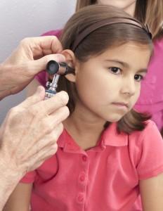 Ear Infections - Audiology - Annapolis - Columbia - Glen Burnie - Kent Island - Laurel - Odenton, MD